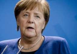 Semiconductor Shortages Hinder German Post-Virus Recovery - Merkel