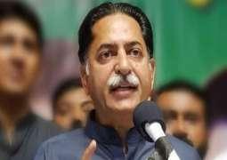PML-N leader Javed Latif gets bail in treason case