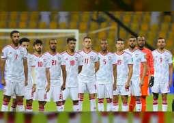 منتخبنا الوطني يبدأ التحضير لمواجهة أندونيسيا