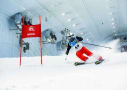 UAE ratified as Associate Member of International Ski Federation