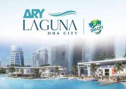 ARY Laguna DHA City Karachi–Start of Balloting and Booking