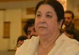 Pakistan's Punjab to Block SIM Cards of Unvaccinated Residents - Health Minister Yasmin Rashid