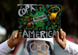 Brazil's High Court Gives Green Light to 2021 Copa America