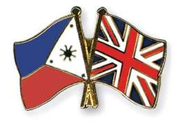 UK, Philippines Want Action on Climate Change Ahead of Climate Conference- British Embassy