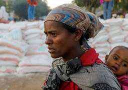 Over 33,000 Children in Ethiopia's Tigray Region at Risk of Death From Famine - UNICEF