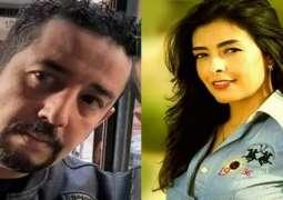 ممثلة مغربیة شھیرة تتعرض للتحرش من زمیلھا