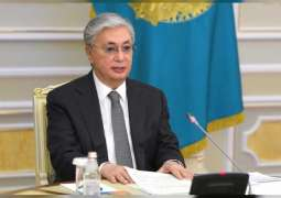 Kazakh President signs decree supporting human rights and democracy