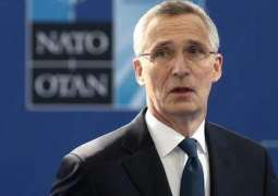 Stoltenberg Says China Not NATO's 'Adversary,' 'Clear Stance' Expected Following Summit