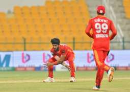 Hassan Ali opts to play remaining matches of PSL 6