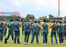 Pakistani squads will undergo complete isolation before departure to England and West Indies