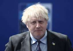 UKs Johnson Agrees to Strengthen Relations With Spain, Turkey at NATO Summit - Government