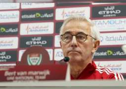 UAE determined to win decider against Vietnam tomorrow, says manager
