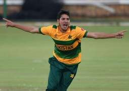 Mohammad Amir Khan will not play today's match against Karachi Kings