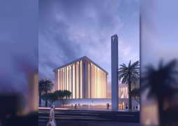 Opening in Abu Dhabi 2022, The Abrahamic Family House marks 20 percent of construction progress
