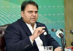 Implementation of development projects under PSDP, says Fawad Chaudhary