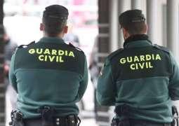 Spain Detains 11 on Suspicion of Corruption Over COVID-19 Supplies - Civil Guard