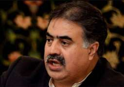 Sanaullah Zehri, Qadir Baloch decide to join PPP