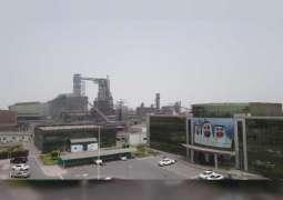 Emirates Steel's headquarter receives LEED Platinum Rating