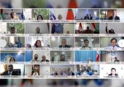 UAE hosts 11th meeting of IORA's CSO Committee