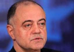 Former Bulgarian Intelligence Chief Says Kremlin Involved in His Dismissal
