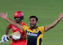 Peshawar Zalmi and Islamabad United to take on each other today