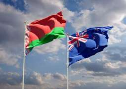New Zealand Bans Entry to Over 50 Belarusian Officials Over Alleged Human Right Abuses