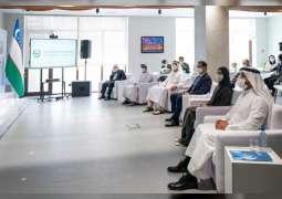 Uzbek Government inaugurates Government Accelerators Centre in Tashkent