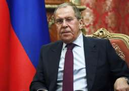 Lavrov, Belarusian Foreign Minister to Discuss Sapega's Case on Friday - Moscow