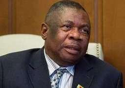 Zimbabwe Hoping for Tangible Progress Ahead of 2022 Russia-Africa Summit - Ambassador
