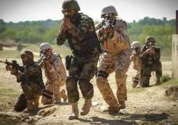 Pakistan Army soldier embraced martyrdom near Turbat: ISPR