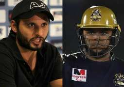 Shahid Afridi advises Azam Khan to show his real talent to the world