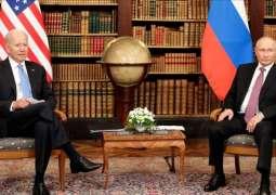 ANALYSIS - Putin-Biden Summit May Rejuvenate US-Russia Trade Relations