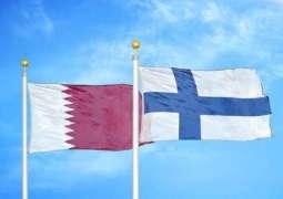 Finland, Qatar to Reciprocally Open Embassies - Helsinki