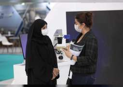 MoHAP, EHS reveal immunotherapy for cancer, viral infections at Arab Health 2021