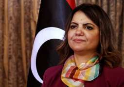 Libyan Foreign Minister Expects Foreign Mercenaries to Leave Soon