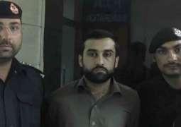 Mujahid Ullah Afridi awarded death sentence in Asma Rani murder case