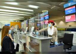 Emirates expands IATA Travel Pass implementation, partners with Alhosn for smoother journeys