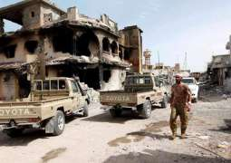 Revived Islamic State Threat in Iraq, Syria 'Needs Strong Measures' - Allied Coalition