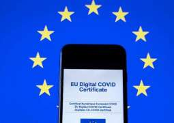 COVID-19 Travel Certificates Available in 20 EU Countries