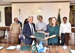 WB provides $800mn Program Support to Pakistan to address COVID -19 issues