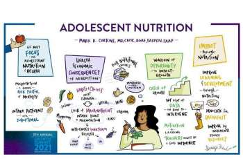 Addressing the menace of adolescence malnutrition is the need of the hour