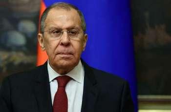EAEU Should Keep Doors Open for Dialogue With EU - Lavrov