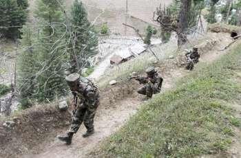 Four Killed in Attack on Police Station in North Kashmir - Gov't Sources to Sputnik