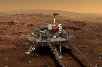 China Plans to Bring Soil Samples From Mars by 2030 - Space Agency
