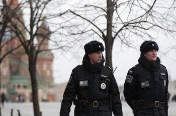 Moscow Police Detain Member of Pussy Riot Punk Band - Lawyer