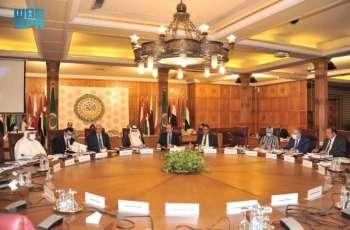 """""""اللجنة الدائمة"""" تعقد لقاء تحضيريا لاجتماع مجلس وزراء الإعلام العرب"""