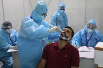 """إصابات """"كورونا"""" العالمية تتجاوز 175.76 مليون حالة"""