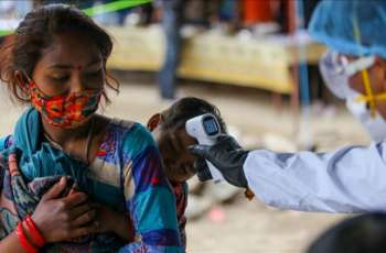 Int'l Rights Group Calls for Immediate Action to Help Nepal Tackle 2nd COVID-19 Wave