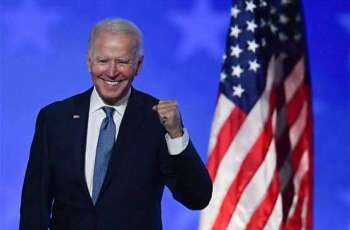 Biden Says US Takes NATO's Article 5 on Collective Defense as 'Sacred Obligation'
