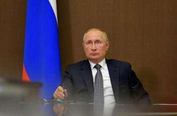 Putin Says Russia Open to Prisoner Swap with US